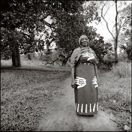 1 Fatuma Akida Mkawa